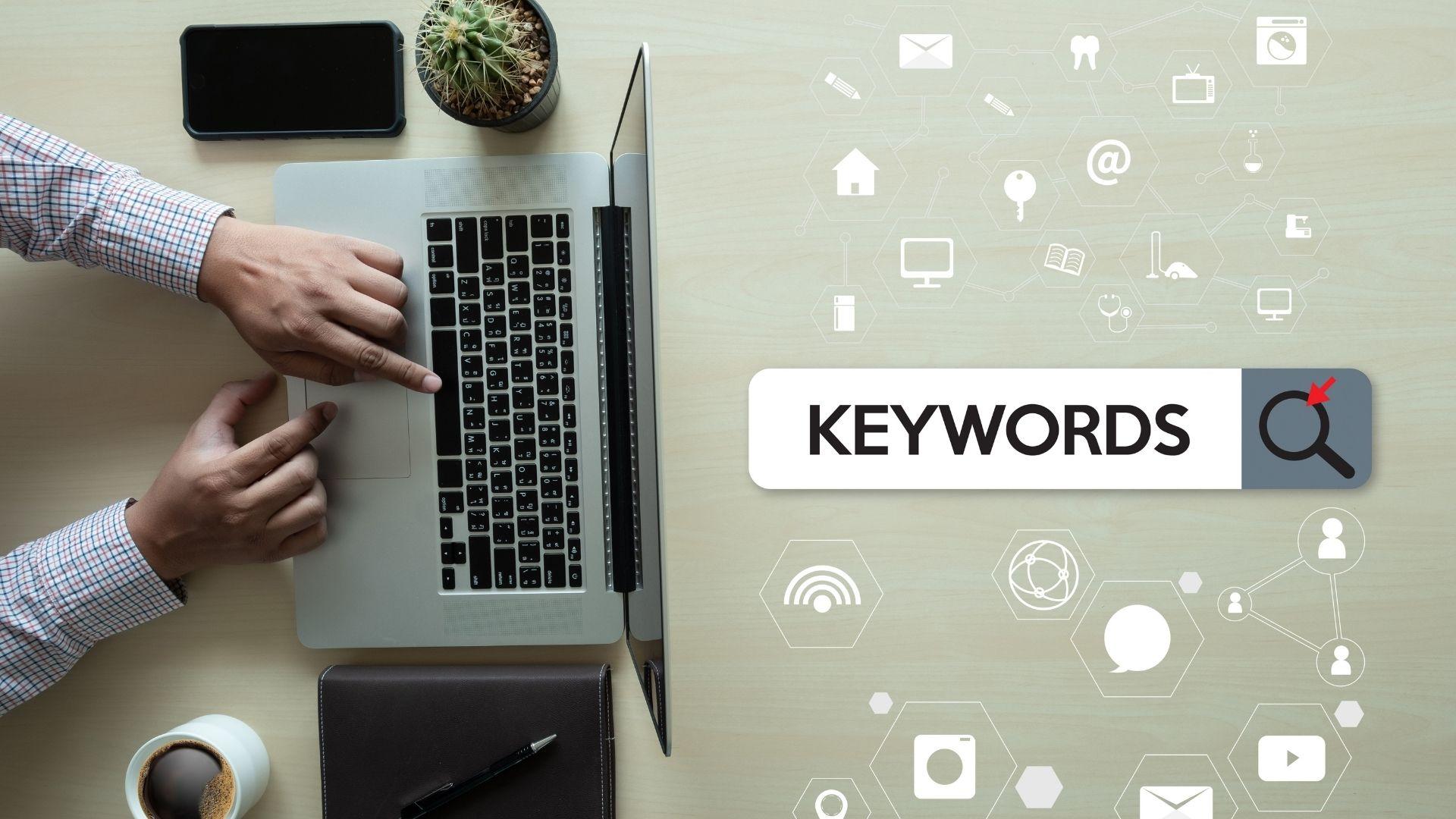 Ключевые фразы в поисковых системах Web-bees