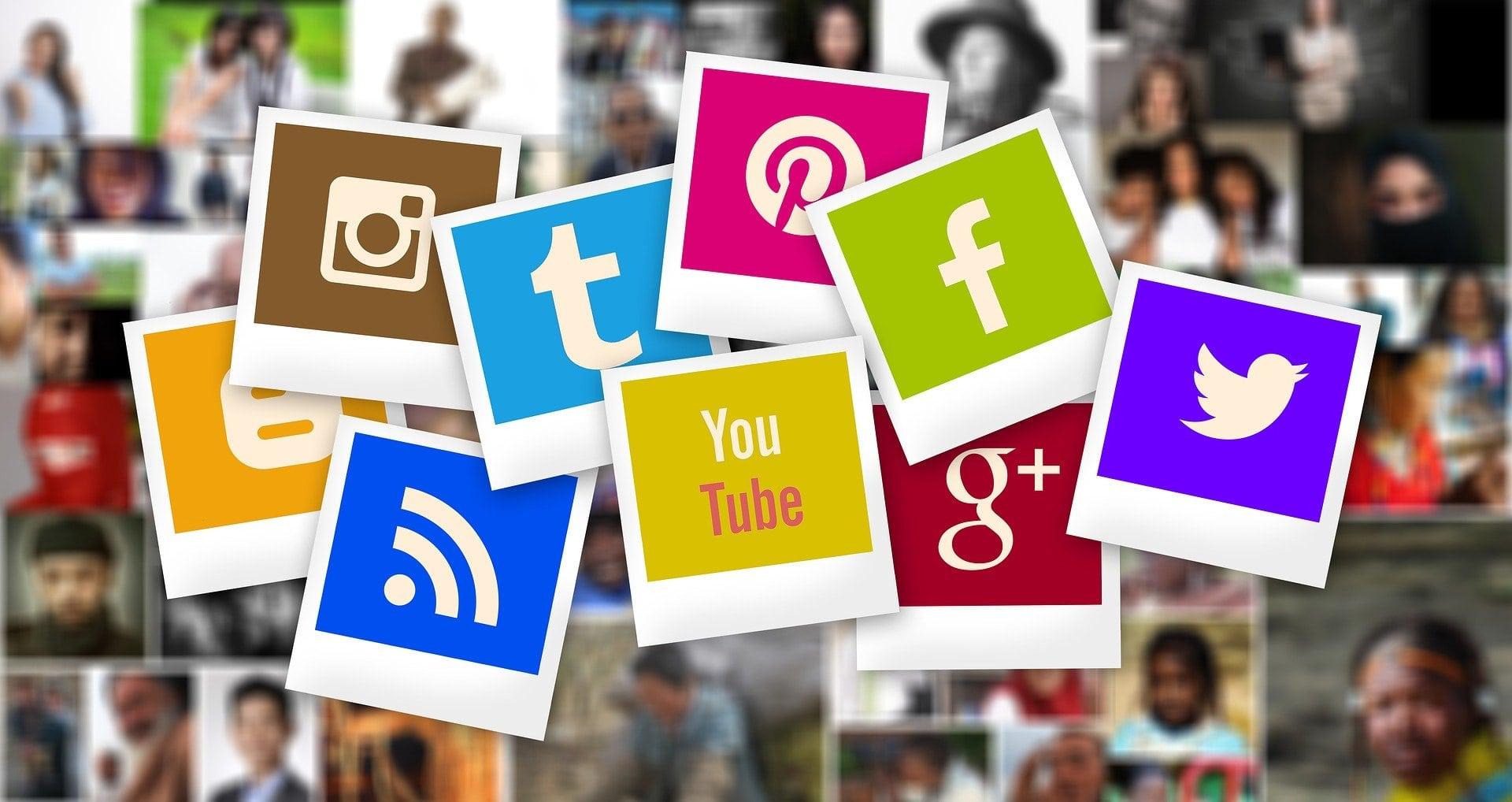 Социальные сети в интернете Web-bees