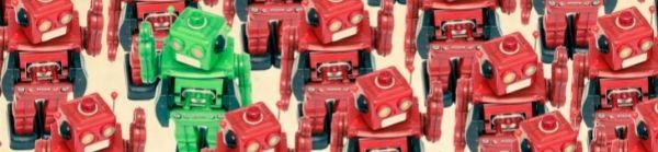 Поисковые роботы фото Web-Bees